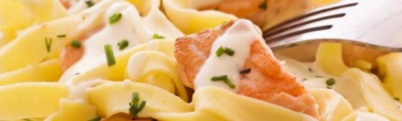 Лингвини – рецепты из солнечной Италии