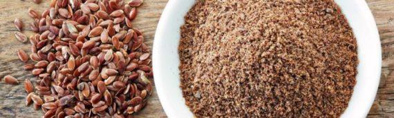 Льняная каша – рецепт здорового питания