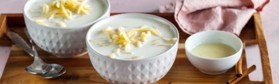 Как сварить молочную лапшу – пошаговый рецепт